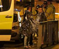Britain's MI5 says revolted by Manchester attack