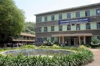 Garware College to up security