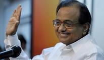 More holes in Modi's Income Declaration Scheme: Chidambaram