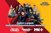 Times Network lures viewers to the HD experience