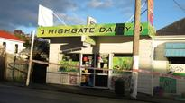 Youth charged over attempted robbery at Dunedin dairy