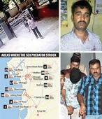32-year-old Andheri man arrested for sexua...