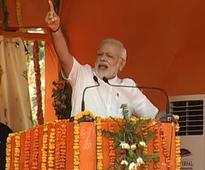 Break the SP-BSP trap, BJP will turn Uttar Pradesh to Uttam Pradesh in 10 years: PM Modi