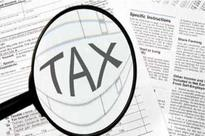 New I-T return forms: 5 points