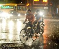 Heavy rains to lash parts of Kerala till July 5, sea waves may rise up to 11 ft