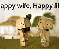 New Delhi: Wife's Happiness and Security Husband's Responsibility: Delhi Court