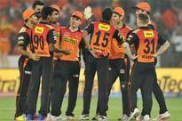 IPL 9: SRH eye revenge against RCB
