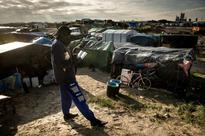 UK warns EU exit could mean migrant camps on south coast