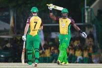 Tanvir, Zampa help Guyana open with a win