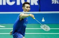 Chong Wei defeats Chen Long in China final