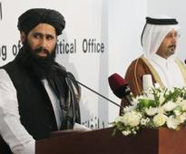 No date for Afghan peace talks: Talib ...