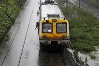 Mumbaikars Protest on Railway Tracks After Delay in Local Trains