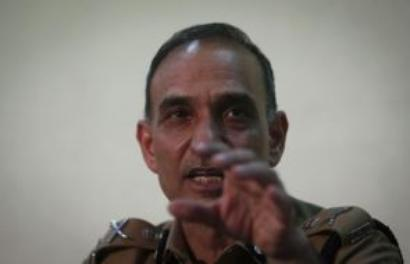 Satyapal Singh to fight polls on development agenda