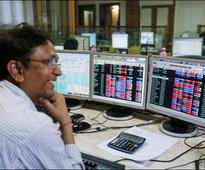 Weekly Wrap: Sensex edges up even as Nifty settles slightly lower
