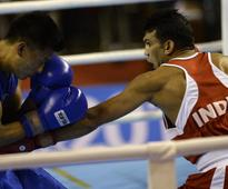 Inderjeet tests positive; Manoj keeps punching