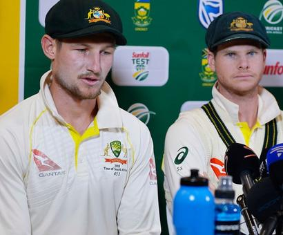 ICC wants harsher punishment for ball-tampering
