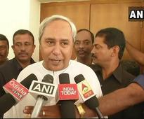 Odisha CM Naveen Patnaik peeved with coal mines allocation to WCL