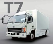 While Tesla Tackles Cars, BYD Attacks Diesel Emissions With New Truck Line