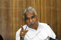 Blackmailer not a politician: Oommen Chandy