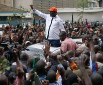 Oparanya tells Nkaissery to respect Raila