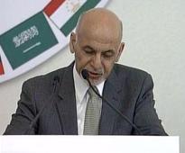 Afghan Prez snubs Pak for 'sanctuary' to terror