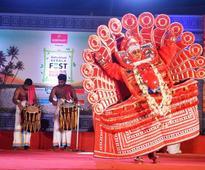 Kerala to host National Folk Festival