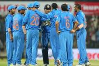 Dhoni, Axar to the fore as India make it 1-1