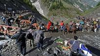Amarnath Shrine Board to file review petition against NGT order