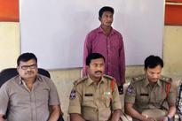 Maoist arrested in Khammam