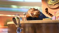 Golden Globes: 'Zootopia' Wins Best Animated Feature Film
