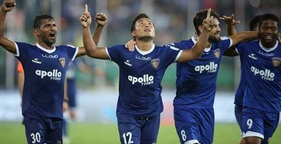 ISL: Chennaiyin beat FC Goa, to face Bengaluru in final