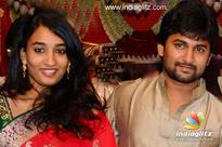 Congratulations to father Nani, mother Anjana