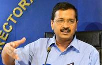 Will expose big conspiracy behind registration of FIRs against AAP MLAs: Arvind Kejriwal