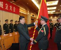 PLA vows support, contributions to military reform