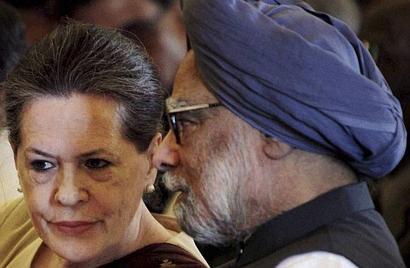Agusta debate: Manmohan Singh was taking orders from a super PM