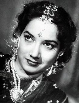 Shakila starred in some of the finest Hindi songs