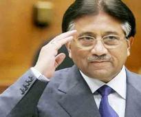 Treason trial: Court asks Musharraf to appear on December 24