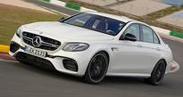 Mercedes-AMG E63 S 4Matic detailed in full