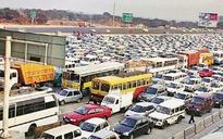 NHAI opens Jaipur-Delhi side of Gurgaon's Hero Honda Chowk flyover for motorists