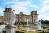 Oxfordshire: A Brexit break to the land of palaces and Harry Potter