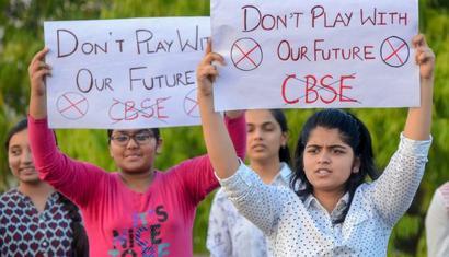 #CBSEPaperLeak: Three solutions