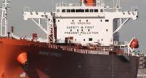 Oil tanker with 22 Indian sailors released by pirates