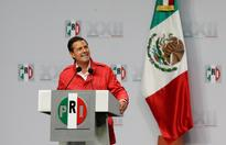 Mexico president to visit China to boost trade amid NAFTA talks