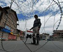 J&K governor NN Vohra meets Rajnath Singh, discusses Kashmir situation, LoC violations