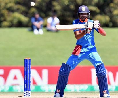 What next for India's young stars?