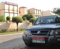 Threat from Samajwadi Party neta shuts school for a day