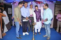 Social worker Kalyan Banerjee launches his book 'In My Eyes The C...