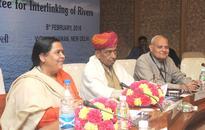 Uma Bharti to hold meetings with CMs of Odisha, Maharashtra, Gujarat to put Inter-Linking on Fast Track