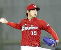Carp go from disappointing to dominating
