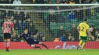 FA Cup 3rd Round: Norwich City 2-2 Southampton: Steven Whittaker Reaction